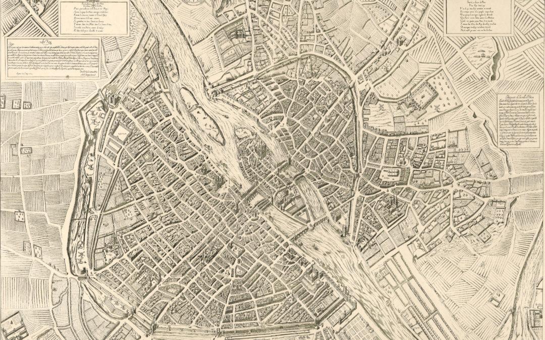 Paris 1609