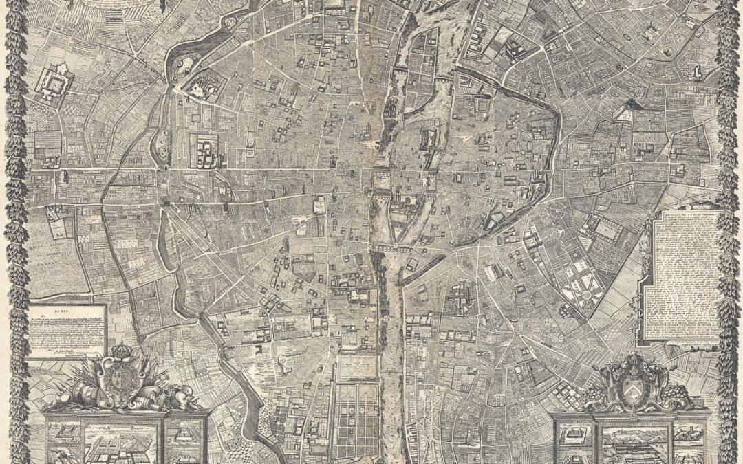 Paris 1652
