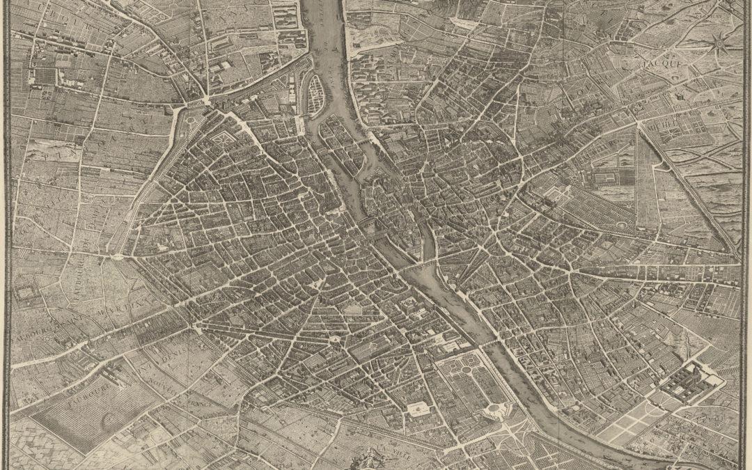 Paris 1736