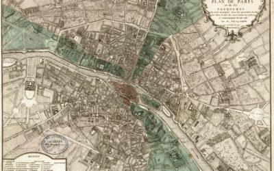 Paris 1740