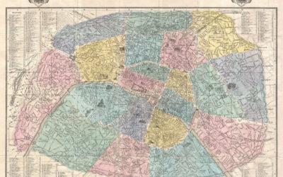 Paris 1864