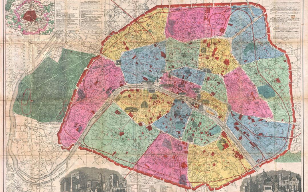 Paris 1889