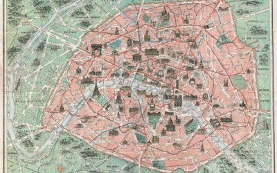 Paris 1932